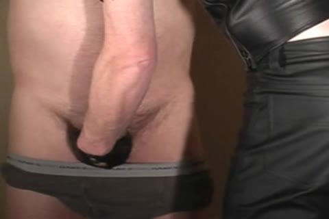 Daddy Shadow And A slave guy