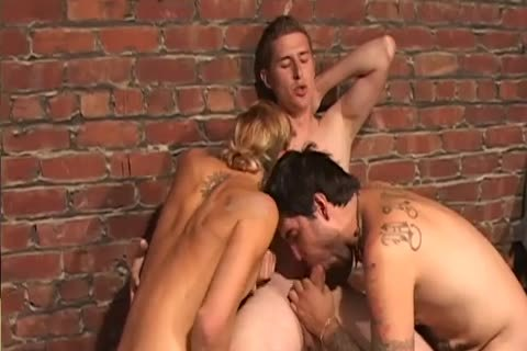 Screamin For sperm - Scene 5