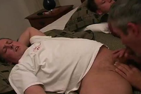 Rob And Mike receive jocks sucked