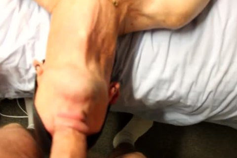 This Sub Posted On BBRT That this fellow Was Looking For A B*utal Motherfucker To Spank Him Hard And That The master Top Could Do whatsoever this fellow Wanted So long As this fellow Was A 'chap'. I Decided To Take Up The challenge And watch How Far