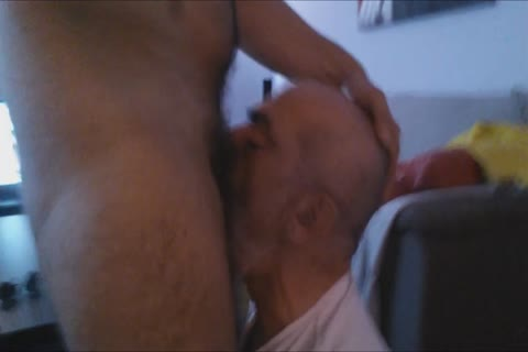 A First movie Of The Great Deepthroating Session And Face fucking With The massive shlong Of @GrekoGay
