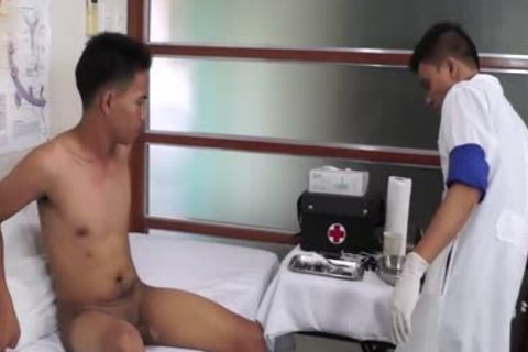 naughty Medical Fetish Asians Simon And