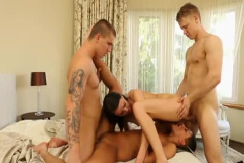 Bi stud acquires ass pounded