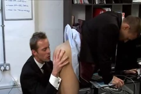 excitement For His slutty blond Boss