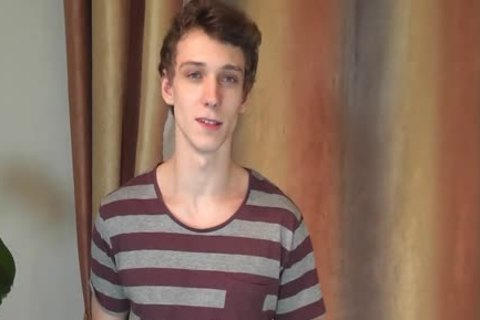 charming Russian twink