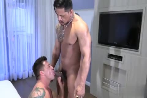 Muscle Tips (Ramsees & JinPowers) movie-02